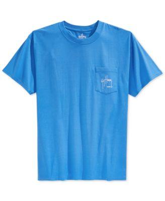 Guy Harvey Gulfstream Graphic T-Shirt