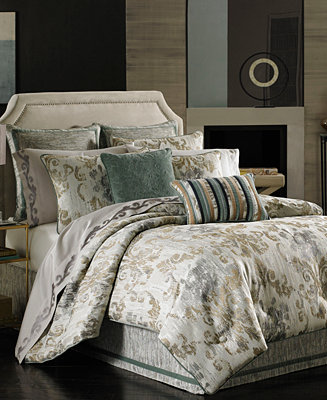 J Queen New York Seville Bedding Collection Bedding