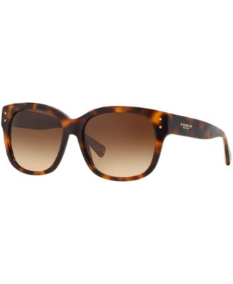 Coach Sunglasses, HC8086 SIENNA