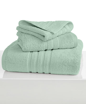 """CLOSEOUT! Hotel Collection MicroCotton® Luxe 30"""" x 56"""" Bath Towel ..."""