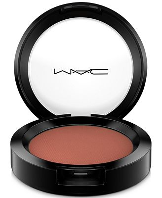 MAC Bronzing Powder, 0.35 oz - Makeup - Beauty