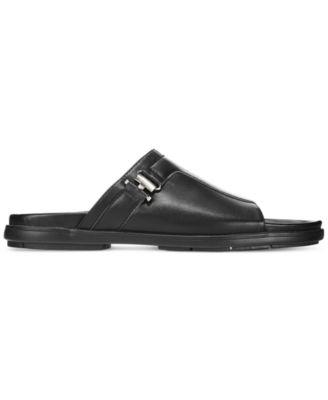 Alfani Mens Wake Buckle Sandals