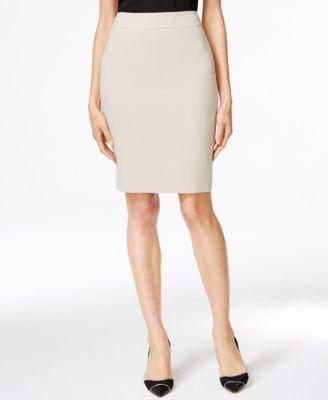 Calvin Klein Fit Solutions Pencil Skirt