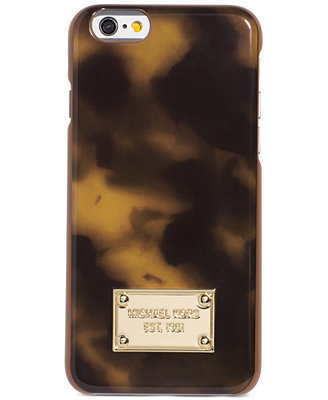 michael kors iphone case michael michael kors electronics iphone 6 6s 3080