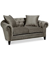 Loveseats Couches Amp Sofas Macy S
