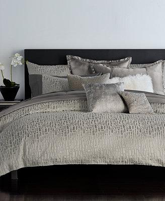 Donna Karan Home Fuse Bedding Collection Bedding