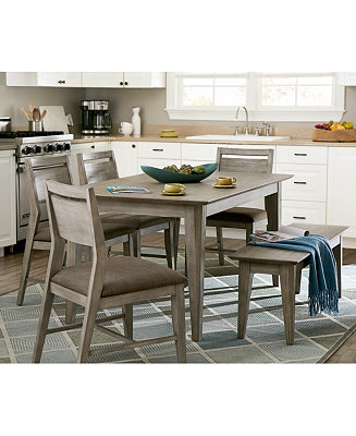 Kips Cove Kitchen Furniture Collection Only At Macy 39 S