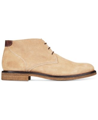 Johnston & Murphy Mens Copeland Chukka..