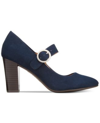 Style & Co. Alabina Mary Jane Pumps