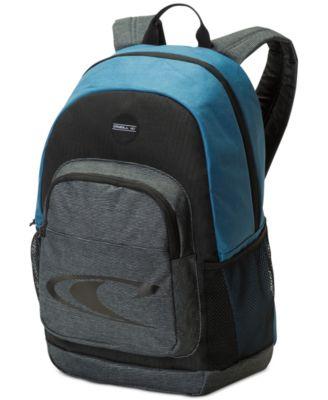 ONeill Mens Glassy Backpack