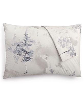 Calvin Klein Alpine Meadow Duvet Covers Bedding