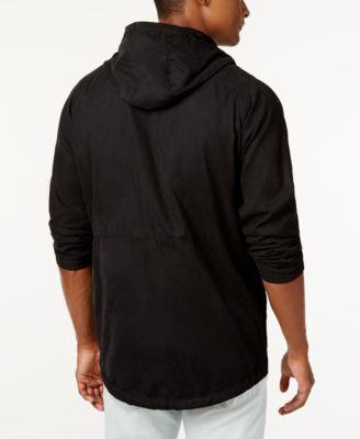 Ezekiel Mens International Zip-Up Jacket