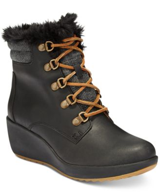 Sperry Womens Luca Peak Cold Weather L..