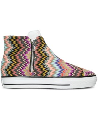 Converse Womens Chuck Taylor Missoni H..