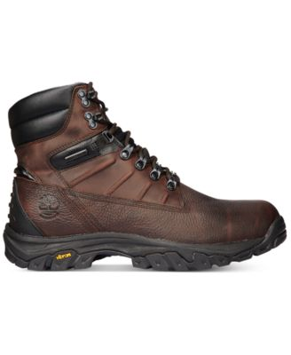 Timberland Mens Jefferson Summit Mid W..