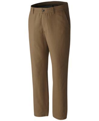 Columbia Mens ROC II Chino Pants