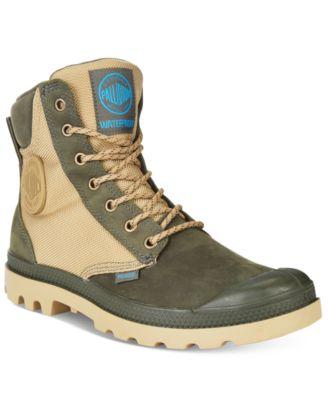 Palladium Pampa Sport Cuff Waterproof Boots