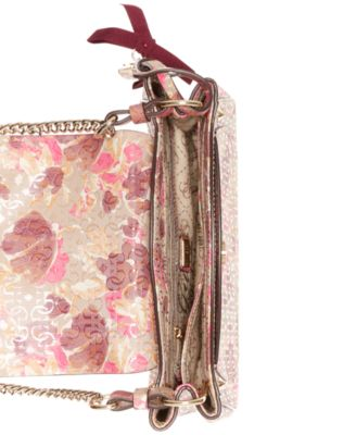 GUESS Marian Crossbody Saddle Bag