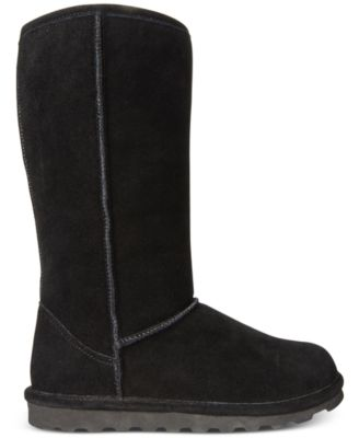 BEARPAW Womens Elle Tall Cold-Weather ..