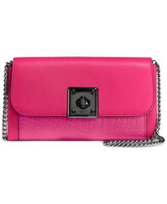 COACH Drifter Wallet in Glovetanned Leather