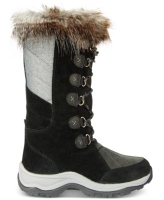 Clarks Collection Womens Wintry Cold-W..