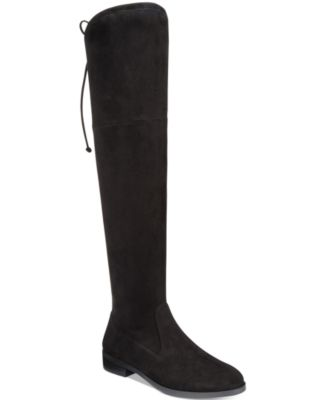 INC International Concepts Womens Imannie Over-The-Knee Boots