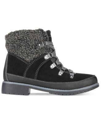 Sporto Debbie Cold-Weather Booties
