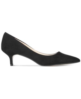 Callisto Teagan Pointed-Toe Pumps