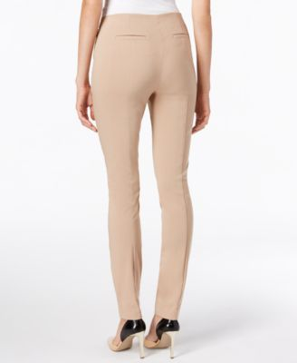 Alfani Seamed Skinny Pants