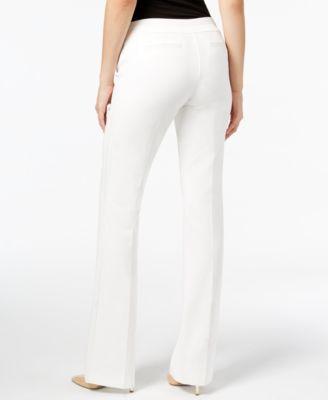 Alfani PRIMA Tuxedo-Stripe Trousers