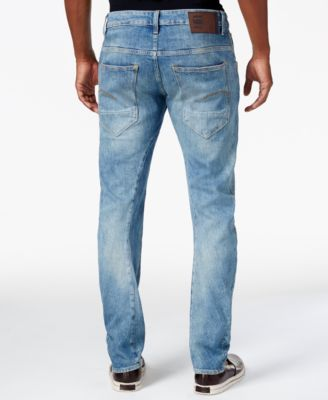 G-Star RAW Mens Arc 3D Slim-Fit Stretc..