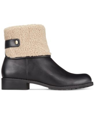 Style & Co. Beana Cold-Weather Boots