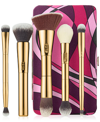 Tarte Brush Set And Magnetic Palette - Shop All Brands - Beauty - Macyu0026#39;s