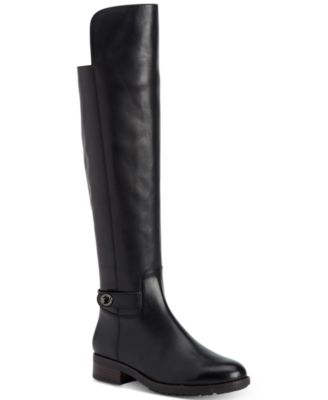 COACH Emmie Over-The-Knee Riding Boot