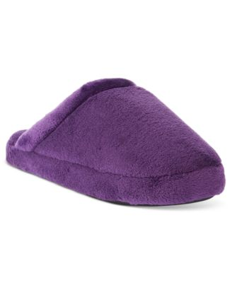Charter Club Super Soft Slippers