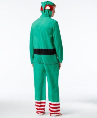 American Rag Mens 1-Pc. Santas Elf Cos..