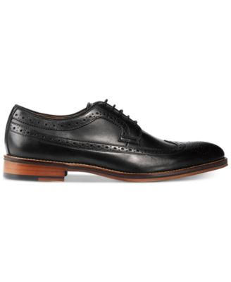 Johnston & Murphy Mens Conard Wing Tip..