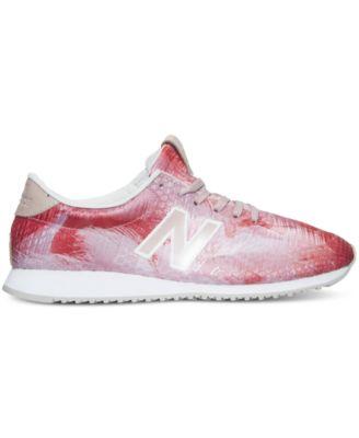 New Balance Womens 420 Flamingo Casual..
