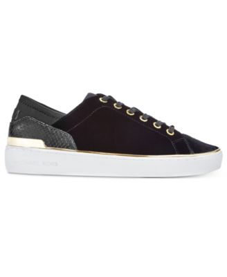 MICHAEL Michael Kors Scout Lace-Up Sneakers