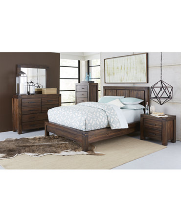 Avondale Bedroom Furniture Collection Furniture Macy 39 S
