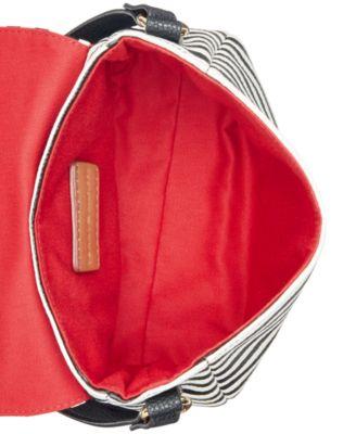 Tommy Hilfiger Bow Star Saddle Bag