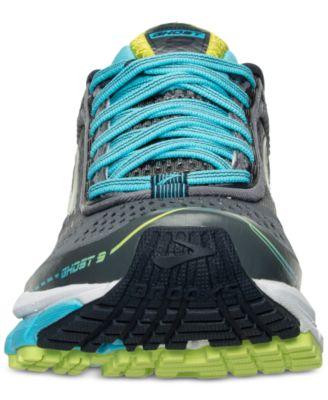 Brooks Womens Ghost 9 Running Sneakers..
