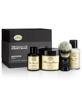 Each of four steps is expertly crafted to achieve optimal shaving results, while transforming the shave from a chore to a prized part of the morning ritual. The Art of Shaving store is located in South Shore Plaza, Granite St, Braintree, MA