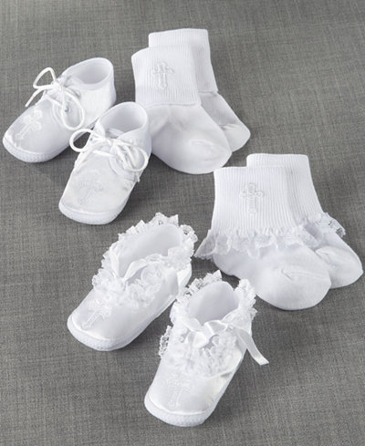 Lauren Madison Baby Socks And Shoes Boys Or Girls