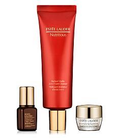 Receive a free 3-piece bonus gift with your $75 Estée Lauder purchase