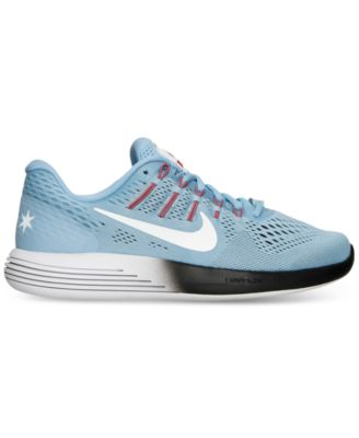 Nike Womens LunarGlide 8 Chicago Running Sneakers from Finish Line