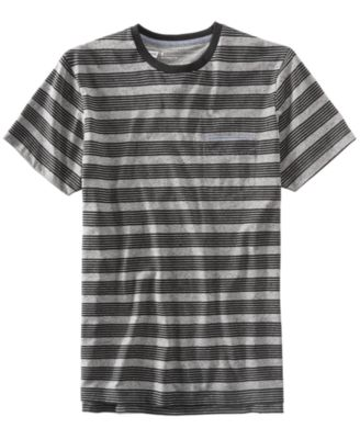 LEVI'S Levi'S® Men'S Heathered Striped T-Shirt in Castlerock