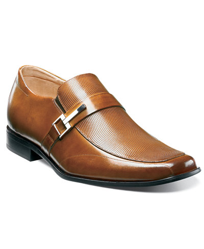 Stacy Adams Beau Mens Slip On Shoes