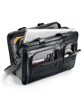 Samsonite Professional Leather 2 Pocke..