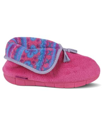 Muk Luks® Bootie Slippers